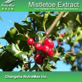 Mistletoe Extract (sales07@nutra-max.com)