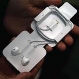 Original iPhone 7 8 X auricular