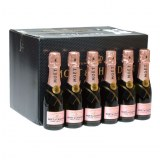 MOET & CHANDON Botella Rose Imperial Champagne 75cl
