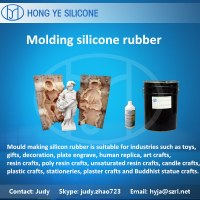 Silicon rubber Mould Making and Casting company
