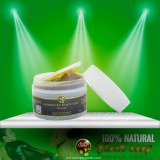The Moroccan Black Soap and its Benefit