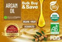 ORGANICA GROUP, líder en la exportación de aceite de argán y cosméticos naturales de Ma...