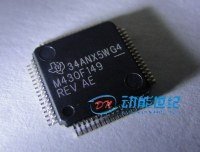 New Arrival Hot Sale MSP430 MSP430F149 MSP430F149IPMR For IC Ultra-Low-Power Microcontr...