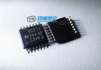 New Arrival Hot Sale MSP430 MSP430G2211 MSP430G2211IPW14R For IC Mixed Signal Microcont...