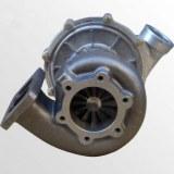 MTU Turbocharger