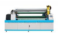 Semi-Automatic Pocket Spring Assembling Machine