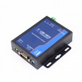 RS232/RS485/RS422 Single Serial Ethernet Converter