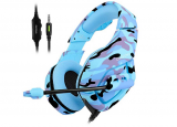 Free gaming headset,free shipping,No any charge