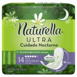 Naturella pads