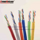 Cat6 Cable 23AWG UTP Copper Cable Category 6