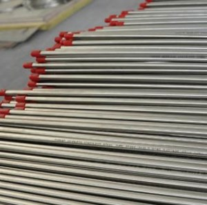 Nickel alloy tubes suppliers
