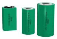 Nickel-Metal Hydride (Ni-MH) Battery