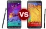 Samsung Lote Nota 3 - 4 - 32 GB para la exportación