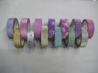 Proveedor de cinta adhesiva del brillo
