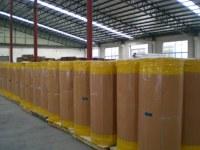 Surtidor de enorme de rodillo de BOPP de fábrica de la de cintas