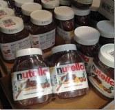 Chocolat ferrero Nutella 1kg,400g,350g,800g