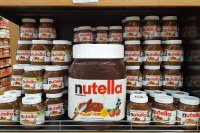 Ferrero Nutella 350g, 400g, 600g, 750g, 800g, 1kg and 3kg with Multi text available