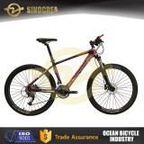 OC-M26108DA Aluminum Alloy Frame Mountain Bike