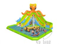 CE Approved Competitive Factory Price High Quality Durable Sealed Giant Inflatable Wate...