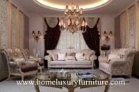 Mesa lateral única de la mesa de centro del FF 102 del sofá de la tela de los muebles...