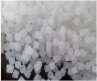 TPR/TPE compound for casual shoe sole
