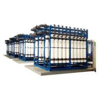 Organic Membrane Filtration System