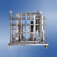Organic Membrane Machine Lab & Pilot