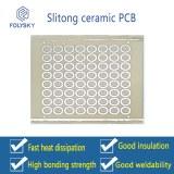 Ceramic-base pcb