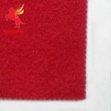 70% de cachemir y 30% de mezcla de lana de oveja tejido de lana de chaqueta, abrigo y vestido