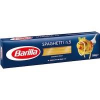 Palette Barilla Spaghetti