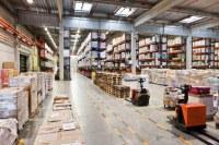 Palettes agencement commerce OPTION PORTANTS ET CINTRES
