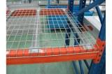 Heavy Duty metal pallet