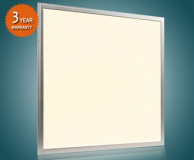 China Supplier Hot Selling 600X600W Led Panel 3900lumens 40W led light panel