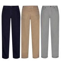 Pantalones de Hombre 5 Bolsillos