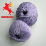 2/24 Nm 100% original china de Mongolia Interior superfino lana de oveja teñidos mercer...