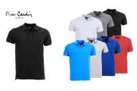Polo Homme Pierre Cardin (7 couleurs)