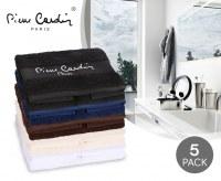 Pierre Cardin serviettes / Linge de bain