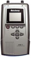 PDR-1 Portable Digital Audio Recorder