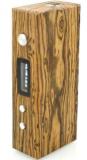 Nouveaux produits chauds pour 2015 phimis 50w en bois boîte de mod / bois mini-50W