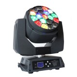 Moving Head Stage Light,LED Moving Heads With Zoom (PHN042)
