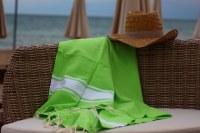 """Fabricante y mayorista de playa toallas """"Futa""""100% algodón"""