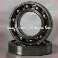 High quality ball bearing 6002 6002zz 6002 2rs deep groove ball bearing