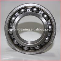 China factory supply ball bearing 6203 6203zz 6203 2rs deep groove ball bearing