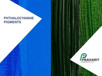 Phthalocyanine Pigments manufacturer in india