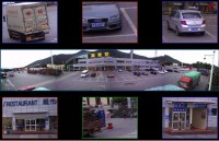 Version 2.0 360 Degree Panoramic Video system