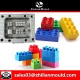 Molde de inyección de plástico de juguete con alta calidad.