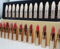 Belleza Mac maquillaje lápiz labial