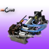 Pneumatic Wire Stripping Machine In Special Sliding Setting,peels different kinds cable...