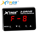 Potent Booster TROS 3 Drive Throttle Controller KT Series