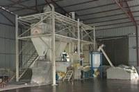 Animal Powder Feed Premix Processing Line